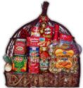 Super Premium Gift Basket